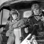 Порожний рейс, 1962 год