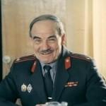 Актёр Михаил Глузский