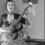 Бесприданница, 1936 год