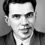 Актёр Николай Баталов