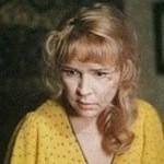 Актриса Тамара Сёмина
