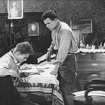 Третья Мещанская, 1927 год