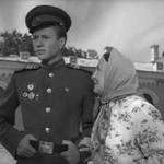 Максим Перепелица, 1955 год