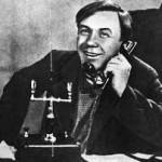 Актёр Борис Чирков