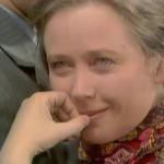 Актриса Ия Саввина