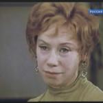 Актриса Евгения Ханаева