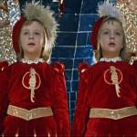 Королевство кривых зеркал, 1963 год