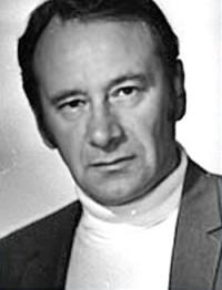 Режиссёр Василий Ордынский