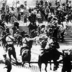 Броненосец Потемкин, 1925 год