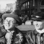 Необычайные приключения мистера Веста в стране большевиков, 1924 год