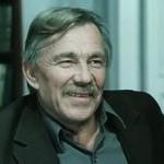 Актёр Пётр Любешкин
