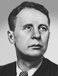 Режиссёр Иван Пырьев