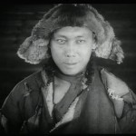 Потомок Чингис-Хана, 1928 год