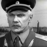 Актёр Георгий Юматов