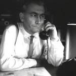 Секретарь обкома, 1963 год
