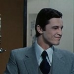 Инспектор Гулл, 1979 год