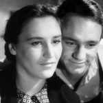Чужая родня, 1955 год