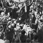 Октябрь, 1927 год