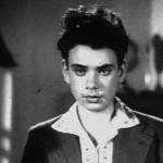 Зоя, 1944 год