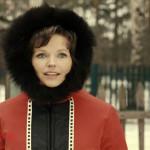 Актриса Наталья Фатеева
