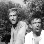 Служили два товарища, 1968 год