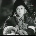 Актриса Янина Жеймо
