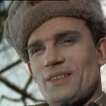 Актёр Евгений Урбанский