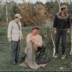 pes-barbos-i-neobychnyj-kross-1961-god