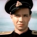 Актёр Юрий Пузырёв