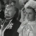 Во власти золота, 1957 год