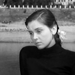 Актриса Анна Гулая
